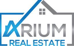Arium Real Estate Logo