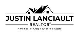 Salesperson @ Craig Fauver Real Estate Logo