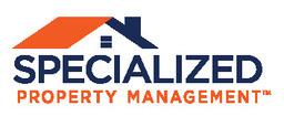 Specialized Property Mangement Logo