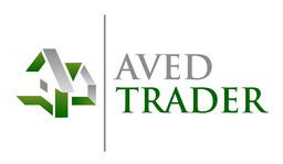 Aved Trader Logo