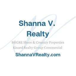Shanna Vataj, Realtor Logo