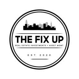 The Fix Up Logo