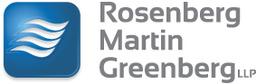 Rosenberg Martin Greenberg Logo