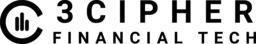 3Cipher Financial Tech Logo
