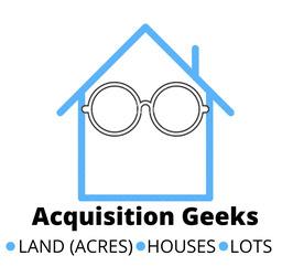 Acquisition Geeks Logo