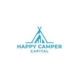 Happy Camper Capital Logo