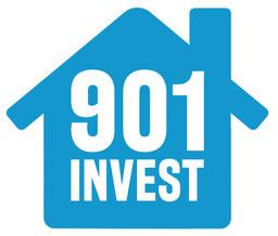 901 INVEST Logo
