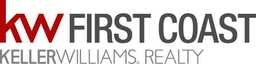 Keller Williams First Coast Realty Logo