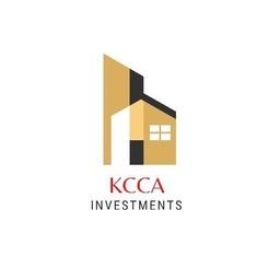 KCCA Investment LLC Logo