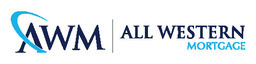 All Western Mortgage Inc Logo