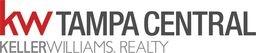 Kristina Kuba - KW Tampa Logo