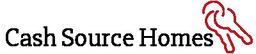 Cash Source Homes Logo
