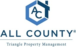 All County Triangle Property Management Logo