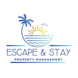 Escape & Stay Vacation Rental Logo