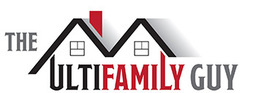 The Multifamily Guy Logo