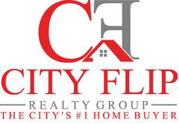 City Flip Realty Group, LLC Logo