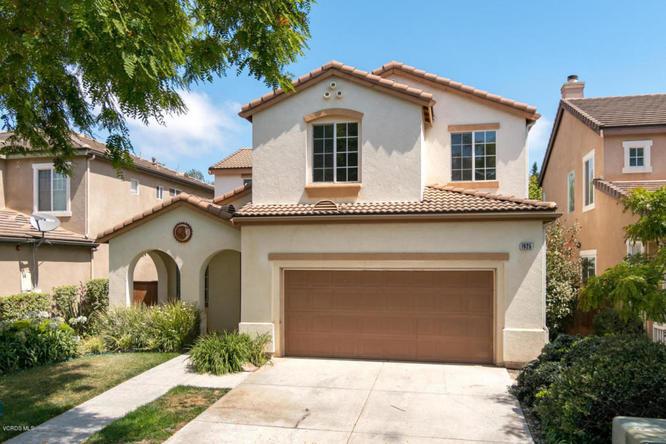 SFR Rental Property in California