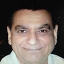 Madan Anand