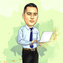 user profile avatar