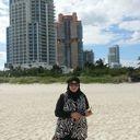 Anila Hashim