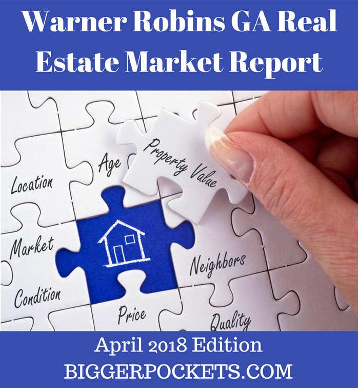 Normal 1526746762 Warner Robins Ga Real Estate Market Report   April 2018 Edition