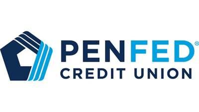 Pentagon Federal Credit Union (PenFed) logo