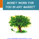 Pdf preview how to make your money work for you in any market rev g