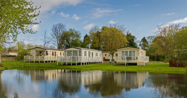 Lead mobile home parks