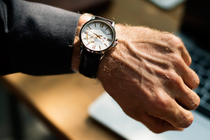 Time Is Money: 5 Tips to Be a More Efficient Real Estate Agent