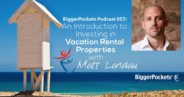 Vacation Rental Investing