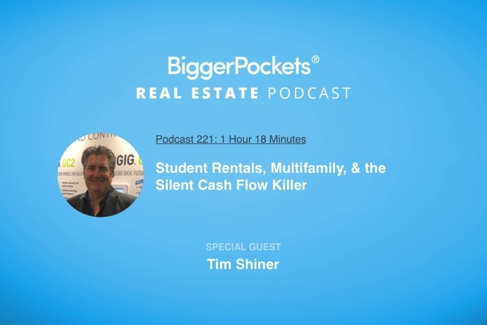 Buy Hold Real Estate What Works And What Doesn T Podcast