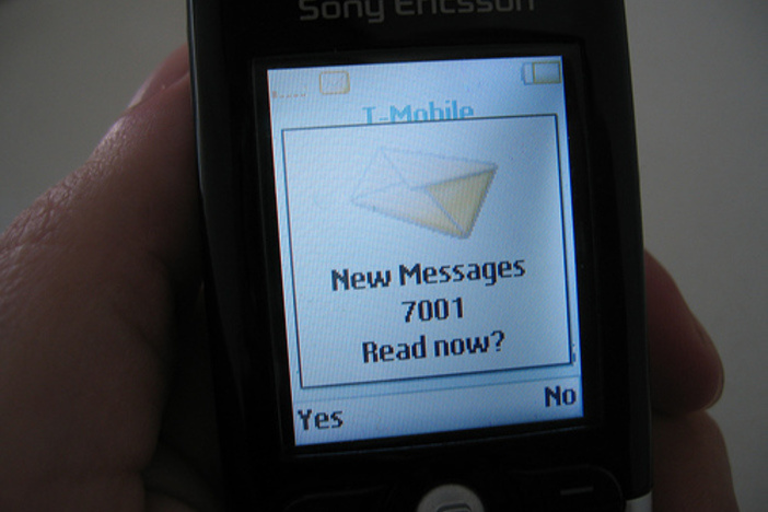 SMS real estate marketing