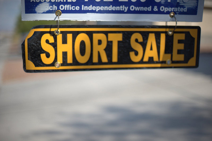 Short Sale Approval Letters