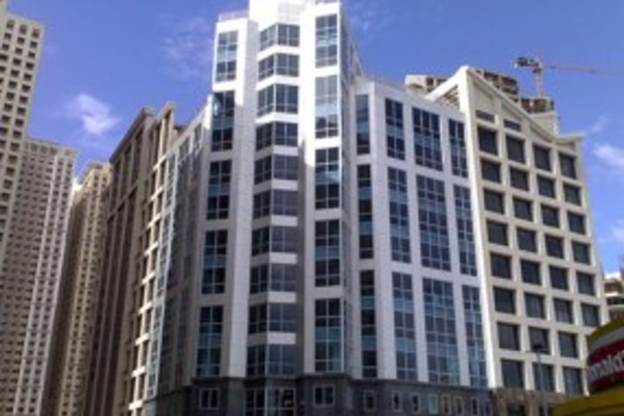 commercial real estate search