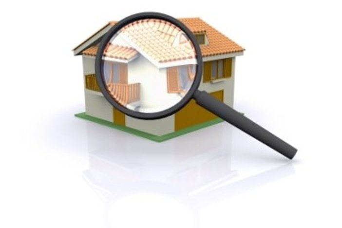 inspections on homes for investors