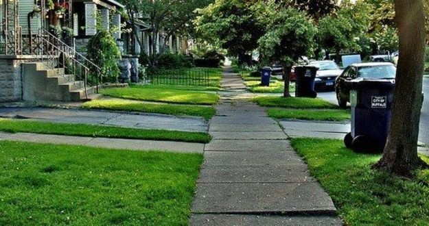the value of investors in a neighborhood