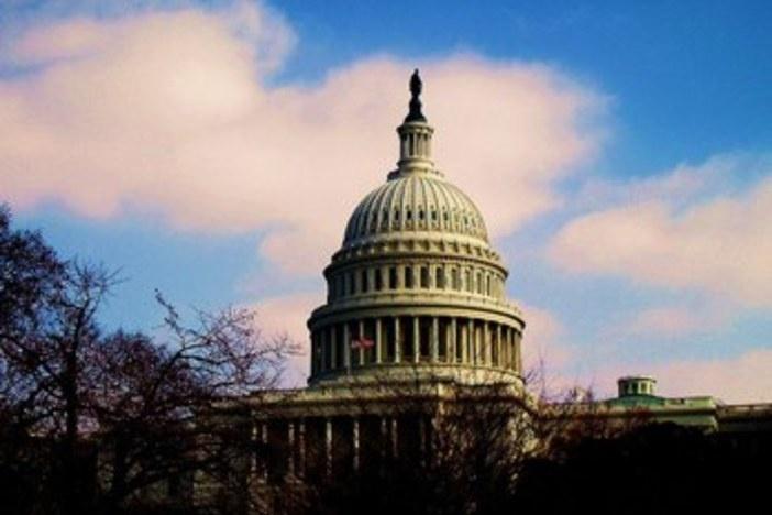 Capitol Hill, Washington & Real Estate Investors