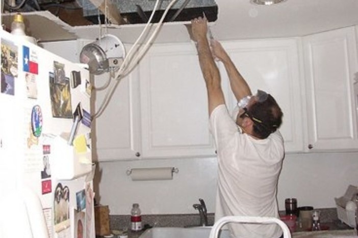 property repairs and maintenance