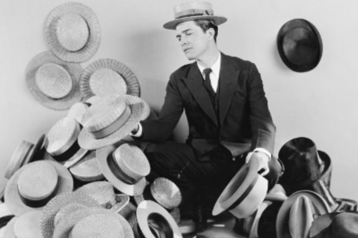 Investor Hats