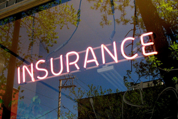 Insurance Real Estate