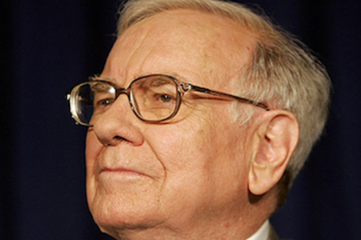 Warren Buffett Real Estate