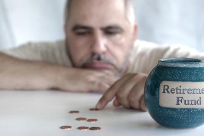 Retirement Isn't as bad as it Seems