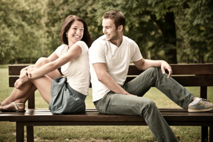 Investing in Real Estate With Your Spouse