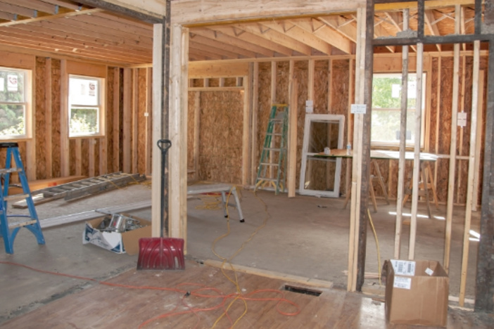 The 3 Phases of Every Rehab Project