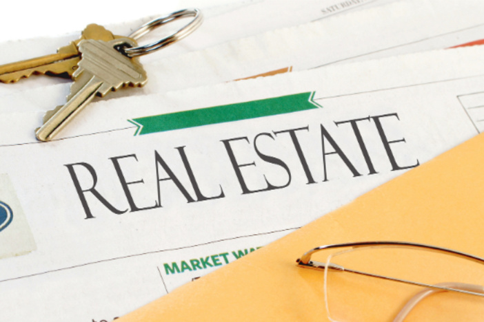 Real Estate Business As An LLC