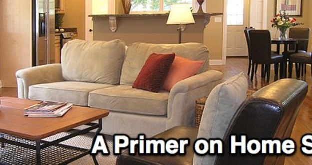 home staging primer