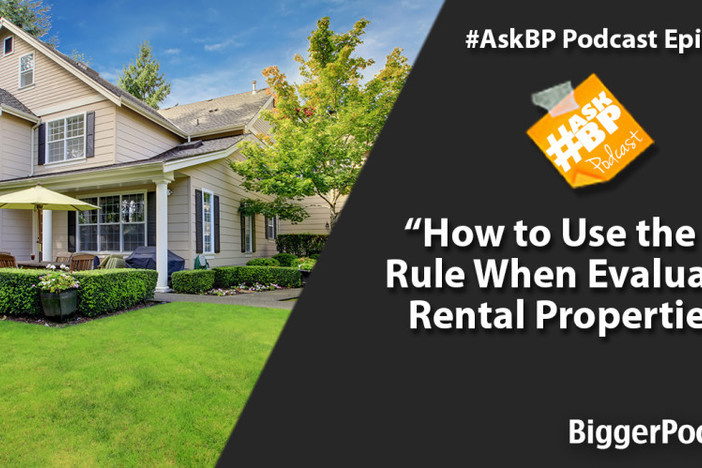 How to Use the 2 percent Rule When Evaluating Rental Properties?