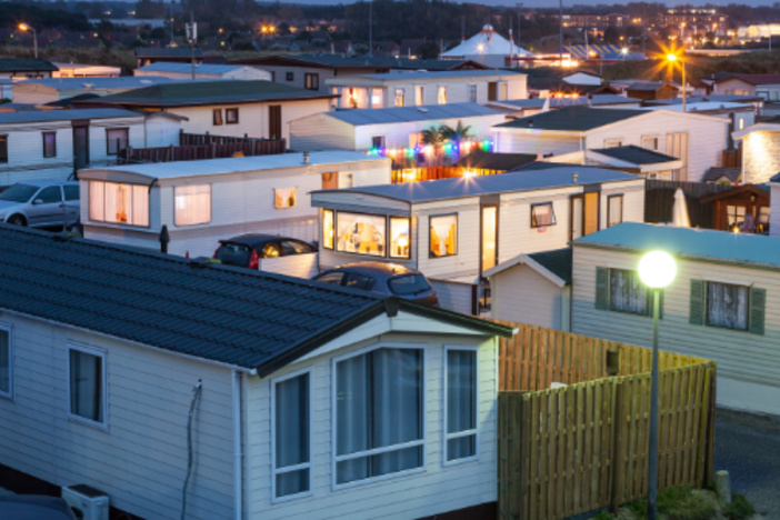 mobile-home-community
