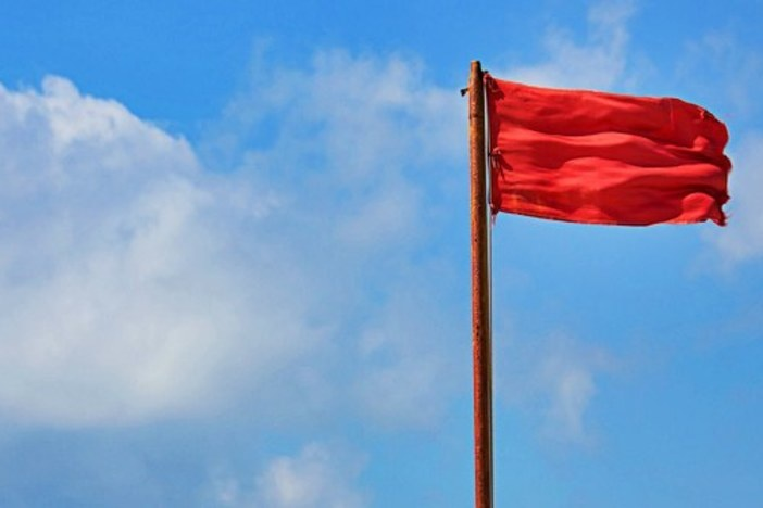 turnkey-red-flag