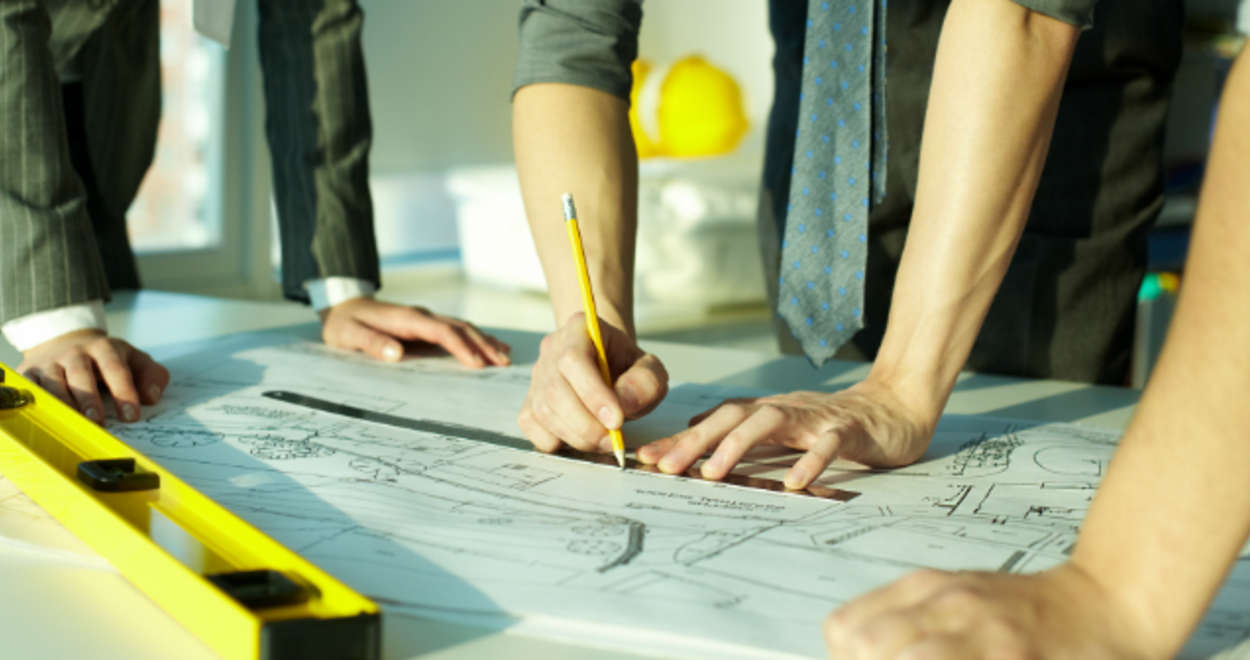 How To Choose The Best Possible Contractor | Real Estate Blog